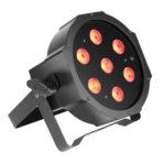 Cameo | Flat PAR Can Tri 3W | RGB PAR Scheinwerfer