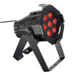 Cameo | Studio Mini PAR Q 8W | Spitzen RGB LED PAR Scheinwerfer
