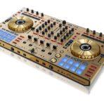 Pioneer | DDJ SX-N | 4-Kanal Serato DJ-Controller mit Performance-Pads