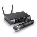 LD Systems | FunkMic lizenzfrei WS1G8 | High Class Funkmikrofon